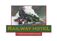 The Railway Hotel Fordingbridge